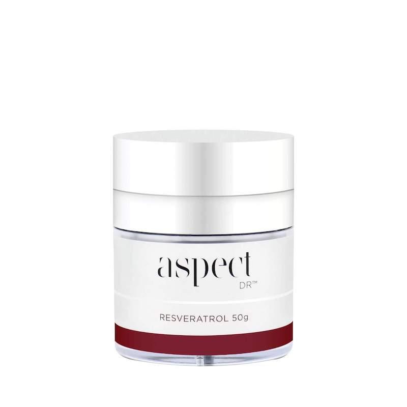 ASPECT DR 白藜芦醇活性抗氧保湿霜