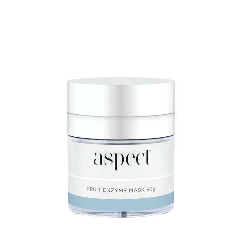 Aspect水果活性酶深层净化面膜