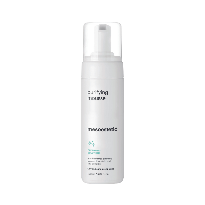 Purifying Mousse Mesoestetic EST Skinlab