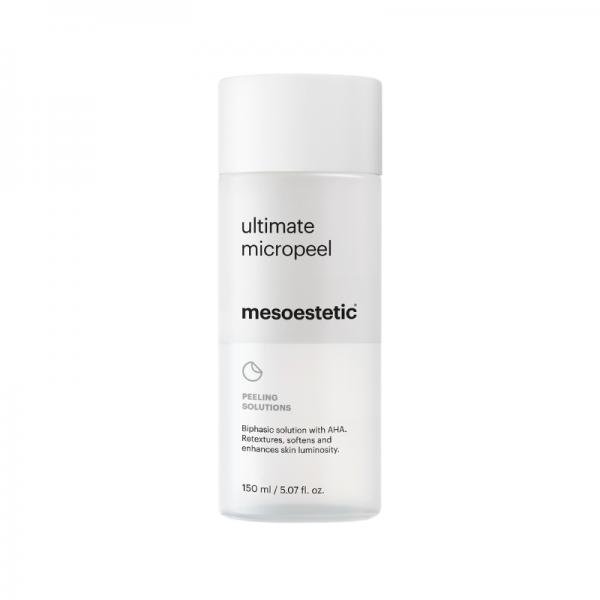 Ultimate Micropeel Mesoestetic EST Skinlab