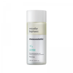 Micellar Biphasic Mesoestetic EST Skinlab